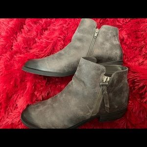 Madeline Girl Ankle Booties Size 11